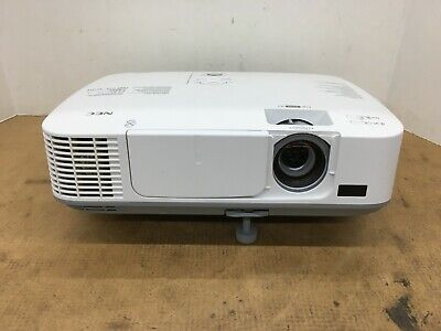 NEC NP-M300X LCD Projector