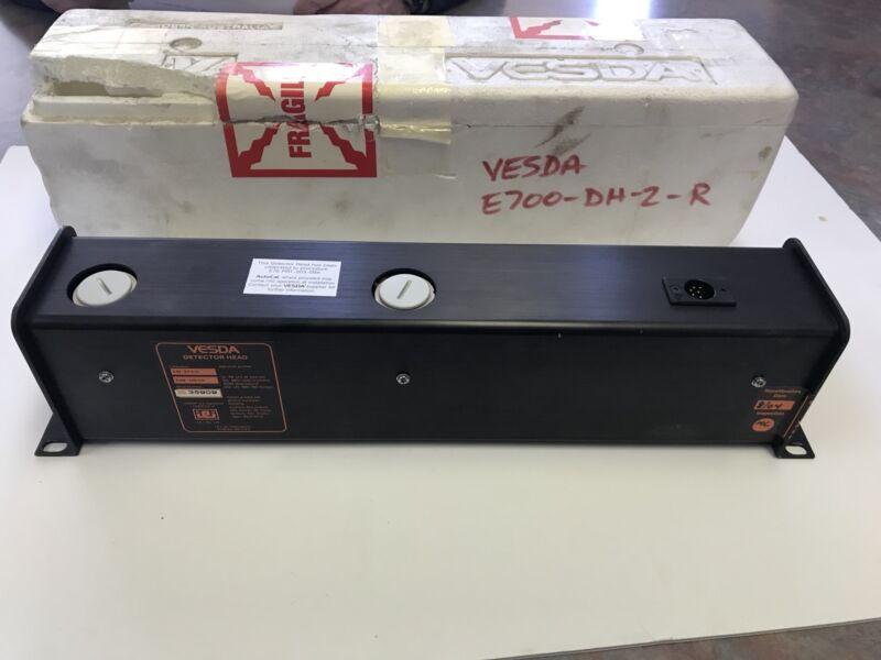 Vesda Detector Head