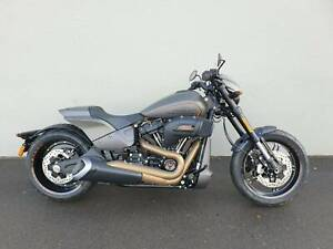 2019 FXDRS FXDR SOFTAIL 114 Melrose Park Mitcham Area Preview