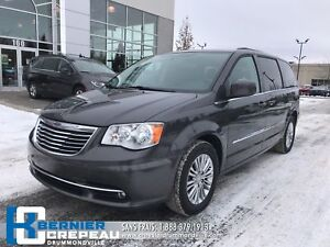 2016 Chrysler Town & Country Touring-L **CAMERA, ENS. CHAUFFANT