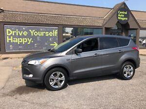 2014 Ford Escape SE / HEATED SEATS / BACK UP CAMERA / BLUETOOTH