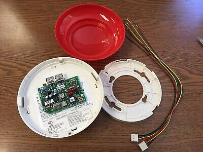 ESL PHOTOELECTRIC SMOKE ALARM MODEL 320cx NOS NEW