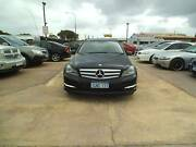 2012 MERCEDES-BENZ C200 ADVANTGARDE ESTATE $15990 St James Victoria Park Area Preview
