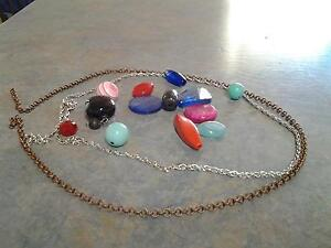 Beads, chains ,  joiners Pyramid Hill Loddon Area Preview