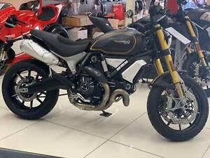 2019 Ducati Scrambler 1100 Sport - Brand New - EOFY Sale - Ohlins Mornington Mornington Peninsula Preview