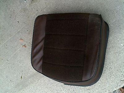 Farmall Series Tractor Deluxe Western Seat Bottom Cushion Ih Ac Jd