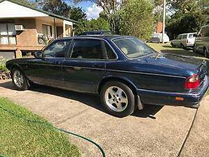 1995 Jaguar XJ6 Sedan x300 untidy , parts missing ,unregistered , Glenorie The Hills District Preview