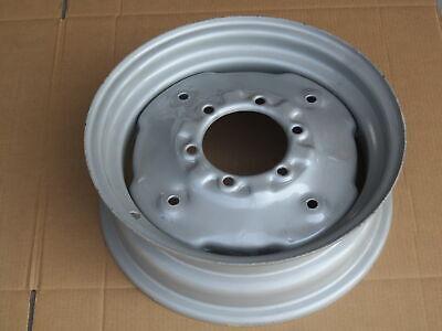 Wheel Rim 5.5x16 For Ih International 374 384 444 474 475 484 485 574 584 585