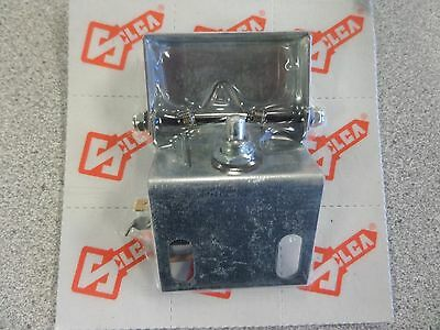 Silca D904875zr Bravo Key Machine Main Carriage Microswitch