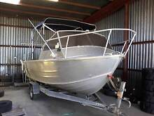17 ft Powercraft Lenah Valley Hobart City Preview