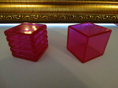 Transformers Third Party Energon Cubes