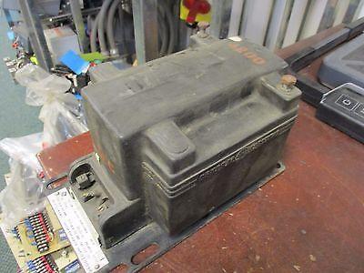 Ge Type Jvm-3 Voltage Transformer 643x90 Ratio 351 Pri 4200v 60kv Bil Used