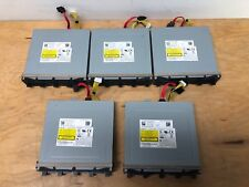 LOT OF 5 Lite-On Phillips DG-6M1S DG-6M1S-01B BD-ROM Blu-ray Drive For XBOX One
