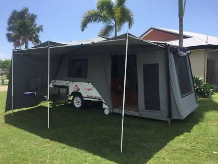 2014 Cub Supamatic TC pack West Mackay Mackay City Preview