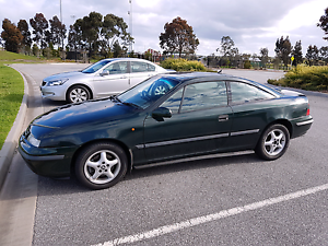 Want to buy.Holden Calibra leather complete  interia. Berwick Casey Area Preview
