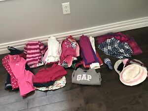 MOVING SALE;  12months - 2T Girls Clothing