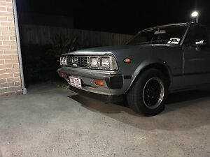 Toyota Corona Caboolture Caboolture Area Preview