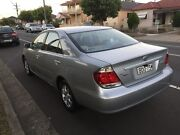 Camry 2006 Altise limited 4cyl Auto 6 months rego  Regents Park Auburn Area Preview