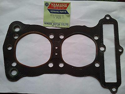 YAMAHA NOS CYLINDER HEAD GASKET 371-11181-01 TX500 TX500A XS500B 73 74 75