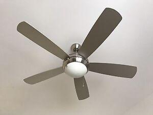 Ventilateur de plafond Monte-Carlo