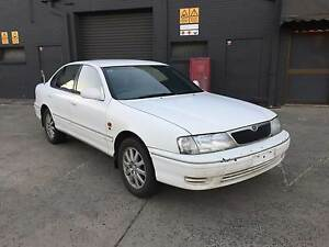 2002 Toyota Avalon VXi, AUTO,LEATHER, ALLOYS AS TRADED ! West Footscray Maribyrnong Area Preview