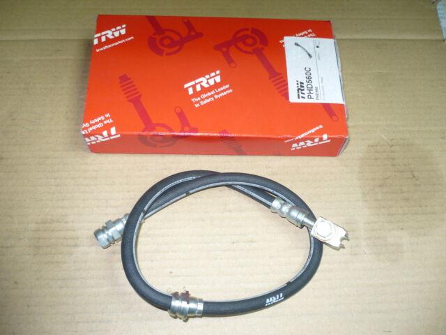 TRW MAKE VW PASSAT 2006 ON WARDS VEHICLE FRONT BRAKE HOSE PLZ CHECK 3AA611701A