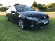 2010 Ford Falcon XR6 Safety Bay Rockingham Area Preview