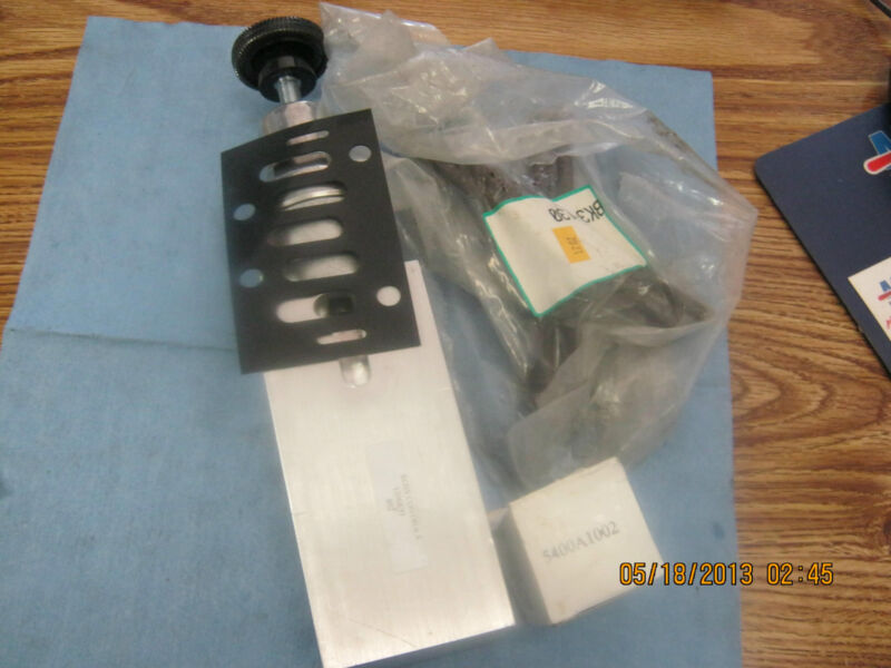 Ross Model: 1306K91 Pressure Regulator Kit w/ Guage. New Old Stock.  No Box. <