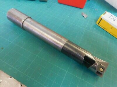 Valenite 1.0 X 7 Hss Shank Carbide Insert Boring Bar Flex-a-dex Fdtw-10020