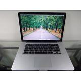 Apple MacBook Pro 15 Quad Core i7 PRE-RETINA MacOS-2015 16GB RAM 1TB SSD HYBRID