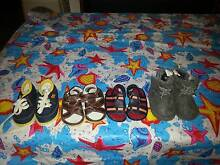 6 to 12 months baby boy shoes Ingleburn Campbelltown Area Preview