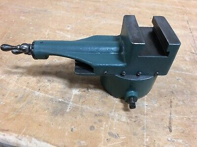 Oliver Compound For Pattern Makers Lathe
