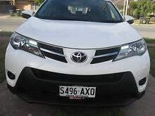 2013 Toyota RAV4 Wagon Grange Charles Sturt Area Preview