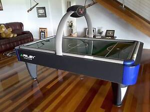 Riley Air Hockey Table Welcome Creek Bundaberg Surrounds Preview