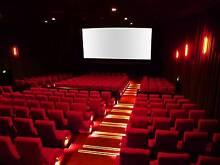 QUICK SALE - VILLAGE CINEMAS / EVENT CINEMAS MOVIE TICKET INSTANT Melbourne CBD Melbourne City Preview