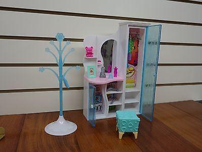 Gloria,Barbie Doll House Furniture/(2809) My Fancy Life Beauty Corner