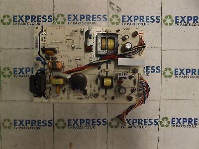POWER SUPPLY BOARD PSU 715G3467-2 - SHARP LC-26SH7E-BK