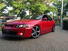 2004 VYII HSV Clubsport 300rwkw City North Canberra Preview