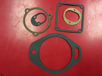 International Ihc La Lb Engine H1 Magneto Gasket Set 47453d 47408d 49418d