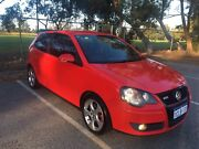 VW POLO GTI TURBO swap or sell Maylands Bayswater Area Preview