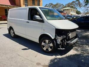 Wrecking Volkswagen Transporter T5 2014 Parts, panel etc for sale Wangara Wanneroo Area Preview
