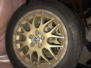 5x100 bbs vw wheels and tires