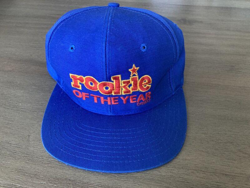 Vintage 1993 Rookie of the Year Movie Promo Baseball Hat Twentieth Century Fox