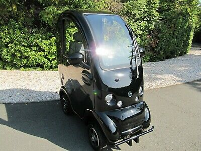 SCOOTERPAC CABIN MOBILITY SCOOTER