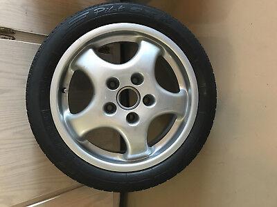 Porsche 964 Wheel  965.362.124.01