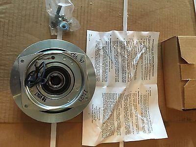 Electric Clutch Pulley