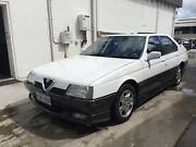 Alfa Romeo 164 Q  good condition , Griffith South Canberra Preview