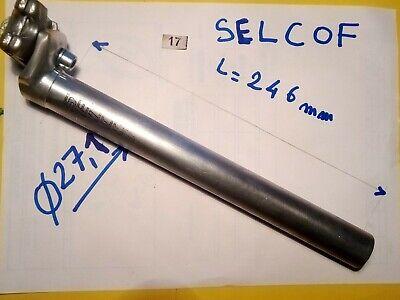 400 mm 20 mm Offset Noir Ritchey Comp Lien tige de selle 27.2