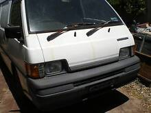 1994 Mitsubishi Express Edgewater Joondalup Area Preview