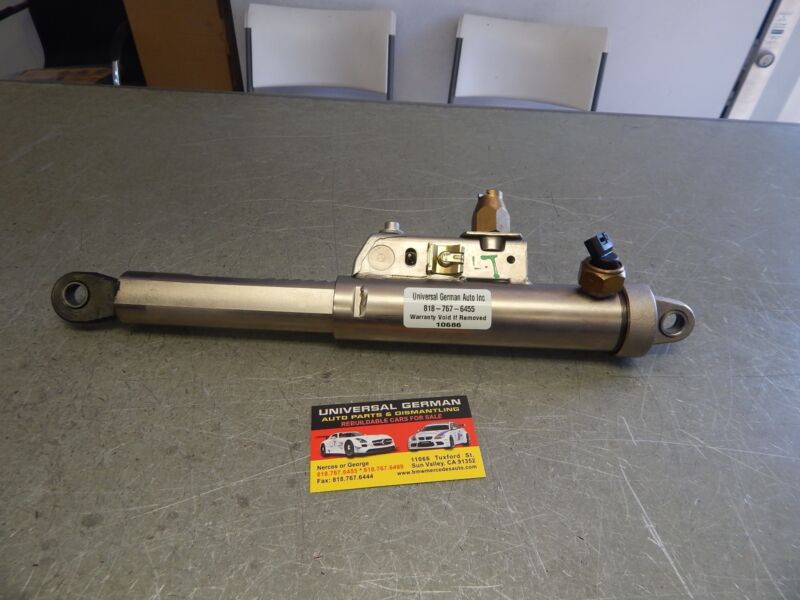 124 E320 300CE 300E Convertible Top Cylinder 1248000472 RIGHT REBUILD SERVICE